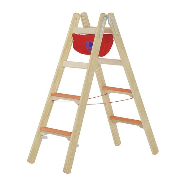 scaletta legno 71490