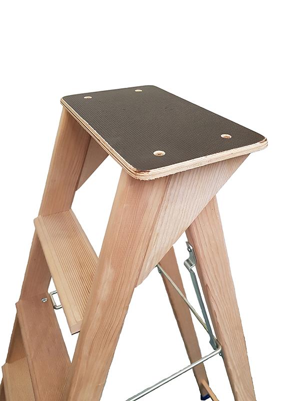 scaletta legno semplice 3