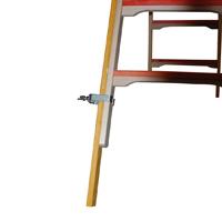 Prolunga ideale per scaletta in legno