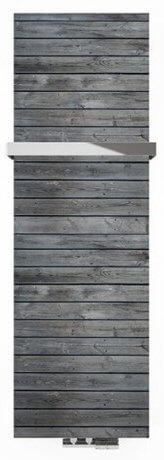 panneau s che serviette disponible en version chauffage central lectrique ou mixte. Black Bedroom Furniture Sets. Home Design Ideas