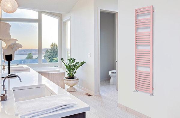 seche serviette dexter sdb couleur