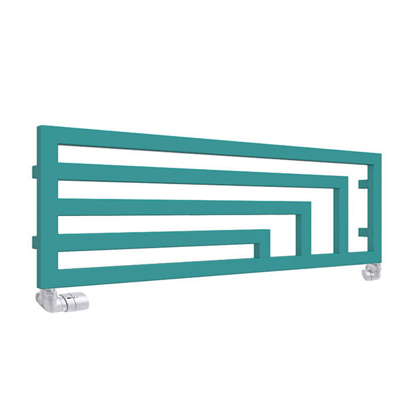 seche serviette horizontal angus sx ral5018