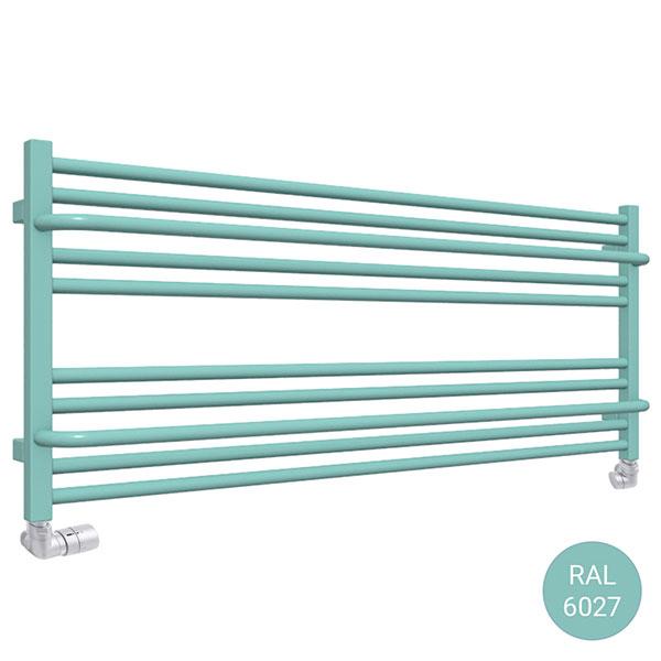 seche serviette horizontal lima sx ral6027