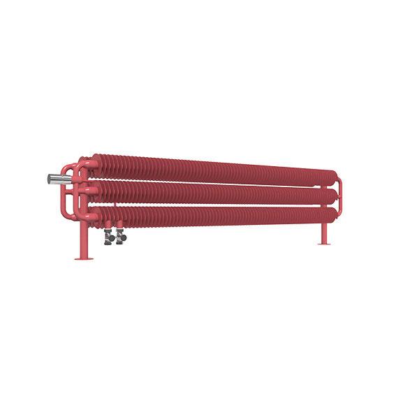 seche serviette horizontal ral1540 ribbonhsdvl
