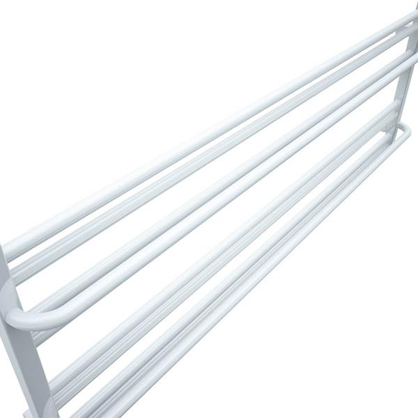 Sèche-serviette horizontal électrique - Lima/E