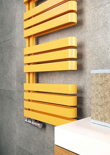 seche serviette warps sdb couleur details