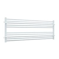 S che serviette horizontal chauffage central lectrique ou mixte - Seche serviette horizontal ...