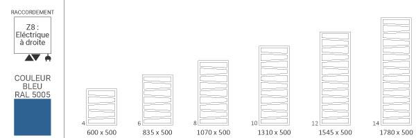 schema seche serviette ral5005 zigzagz8