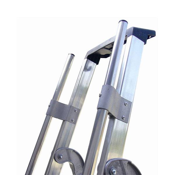 Handlauf profi stehleiter Q60 M