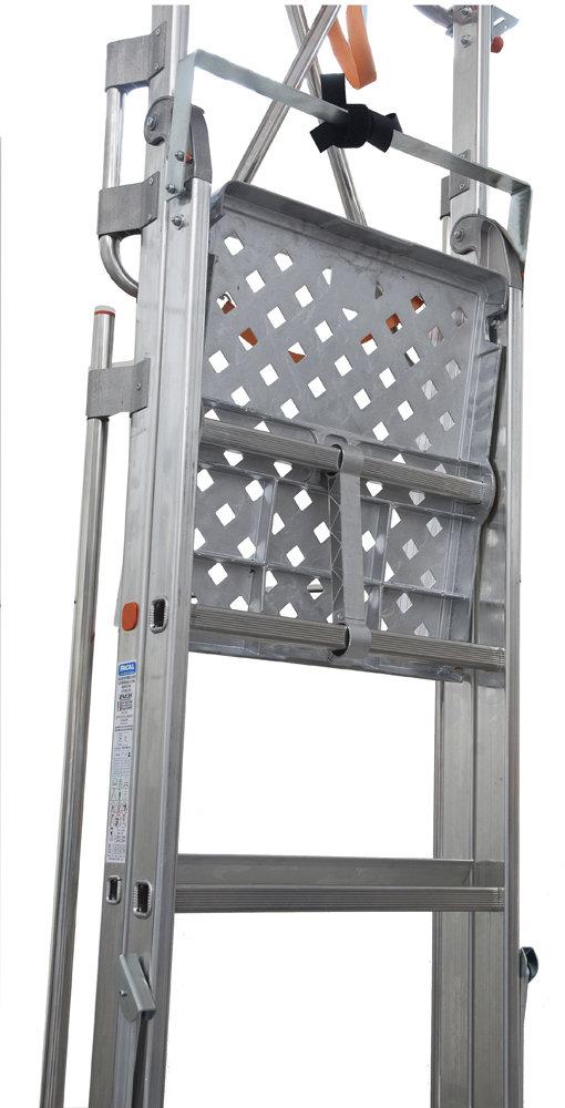Plattform Stehleiter