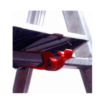 Podest Stehleiter