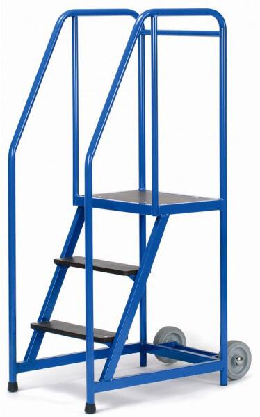 Stehleiter 3 Stufen