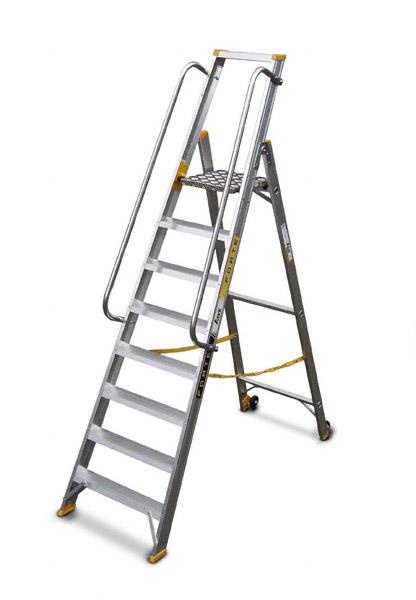 Stehleiter 9300 Handlauf