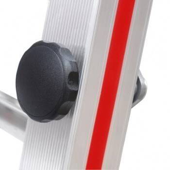 Blockierungsystem Stehleiter