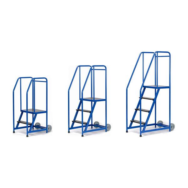 gamme stehleiter ESLG