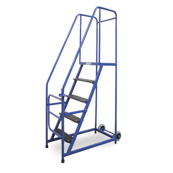 mobile Stehleiter Eslp