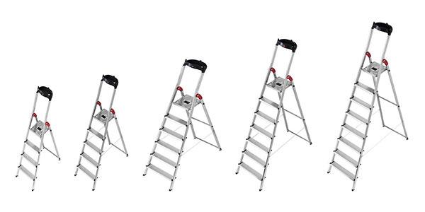 produktpalette stehleiter 8503 001