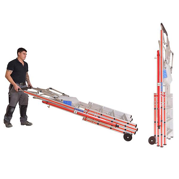 transport pirl hymer 8483