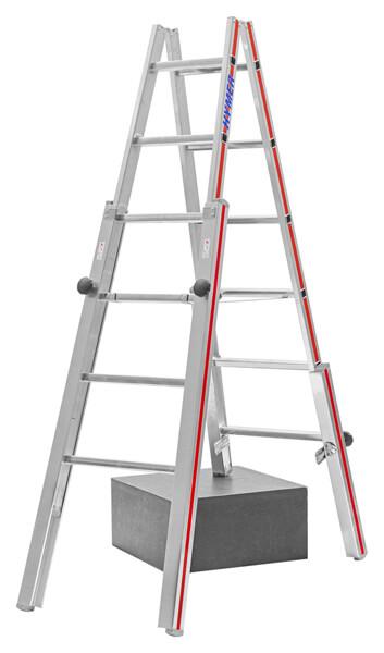 Treppen-Stehleiter