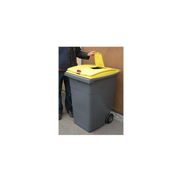 conteneur 240l emballage