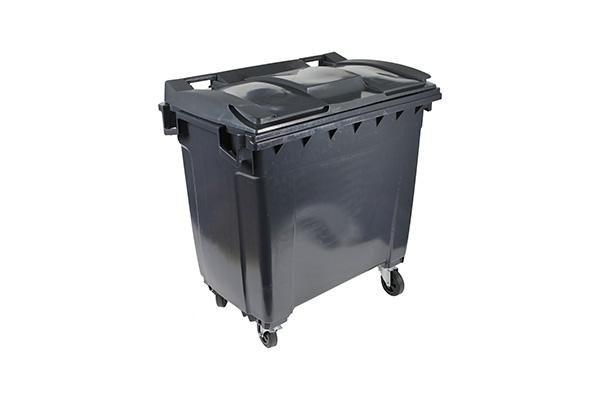conteneur 770l gris