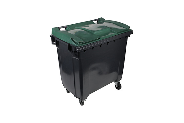 conteneur 770l vert