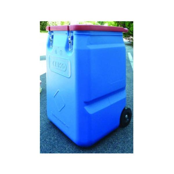 conteneur did 250 litres