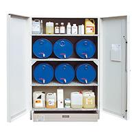 armoire de stockage