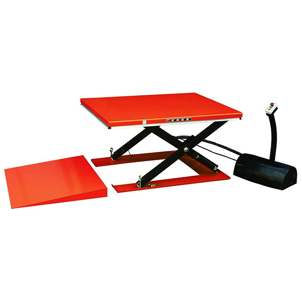 table electrique extra plate 1500