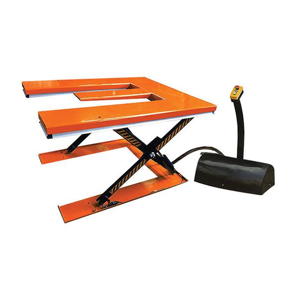 table elevatrice electrique plateau en e HE