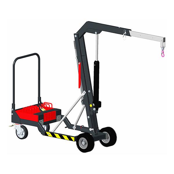 elevateur mobile 200kg