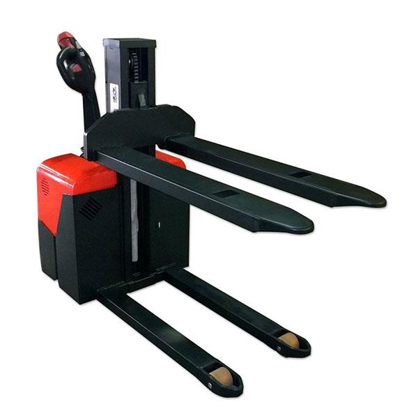 gerbeur electrique compact PSE10M800