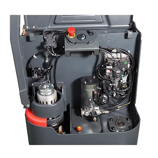maintenance gerbeur electrique 1200