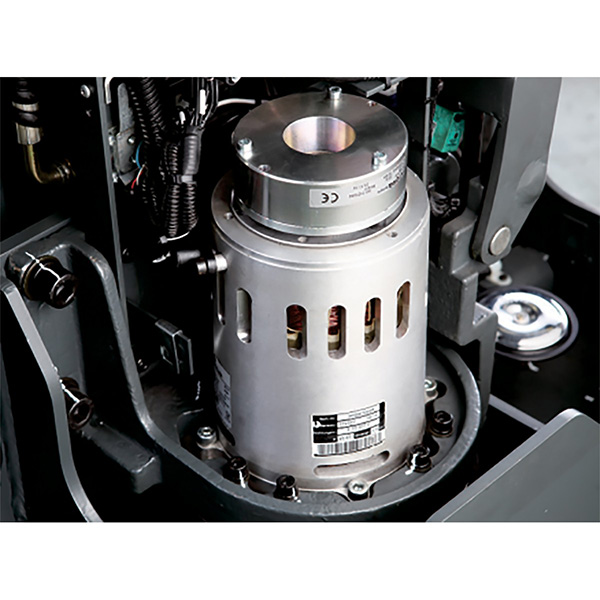 moteur transpalette electrique industriel