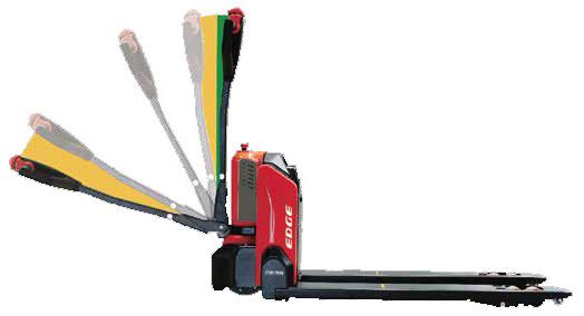 timon transpalette electrique 1500kg