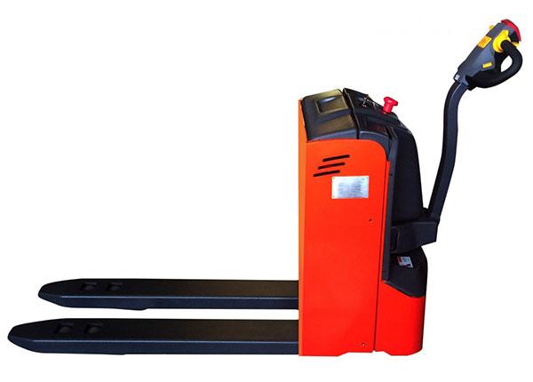 Tanspalette électrique 1800kg