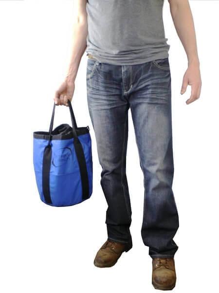 sac à corde
