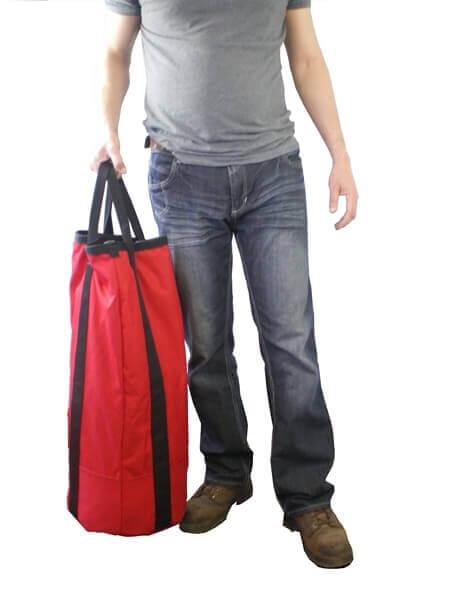 sac pour treuil
