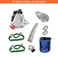 kit de tirage eco