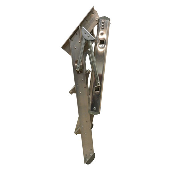 Klapptritt - Podest 27cm x 41cm