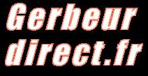 http://www.gerbeur-direct.fr/
