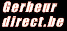 http://www.gerbeur-direct.be/